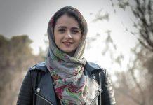 تاریخ عشق از زبان ترانه / ترجمه متفاوت از خانم بازیگر