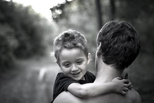 استرس پدر عامل اختلال رشد مغزی فرزند