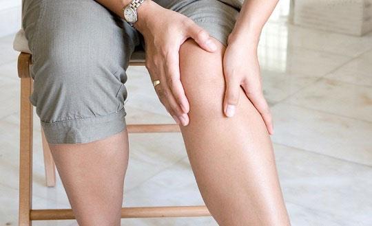 درمان زانو درد با این 5 ورزش
