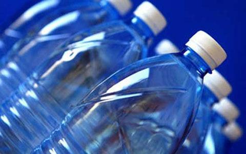 هر آب بطری شدهای معدنی نیست
