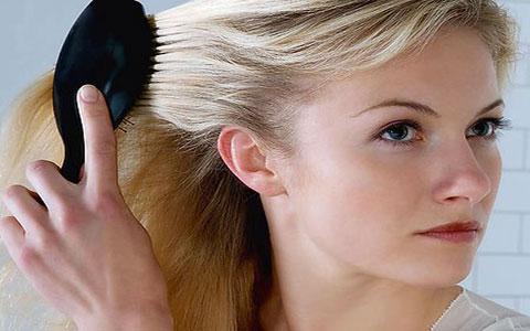 هایلایت کردن مو با آبلیمو
