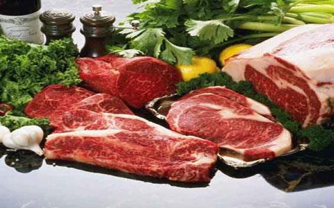 مردان بیشتر از 2 بار در هفته گوشت مصرف نکنند!
