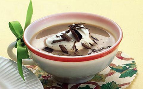 ارتقای حافظه سالمندان با شکلات داغ