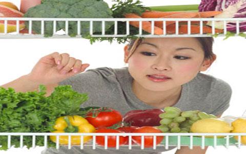 تغذیه زنان