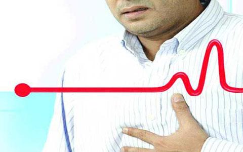 کاهش سن سکته قلبی به زیر 20 سال
