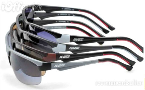 عینک آفتابیهای صفحه مشکی استانداردترین عینکهای آفتابی