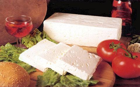 چرا نباید پنیر را با گوجه و خیار خورد؟
