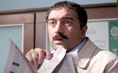 مجید صالحی و مهران رجبی در فیلم جدید «من کارگرم»