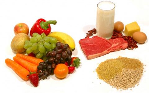 راهکارهای تغذیهای برای افزایـش وزن