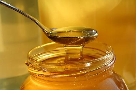 كاربرد عسل در درمان بيماري ها