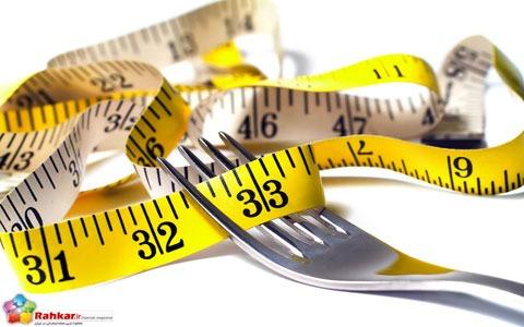 کاهش وزن 3 کیلو در5 روز با معجونی معجزه گر!