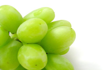 هسته انگور را بجوید