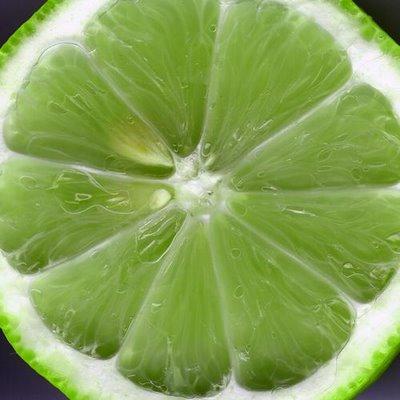 لیموترش را با پوست بخورید