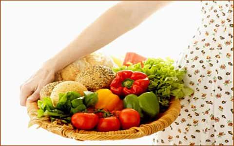 چه بخورم تا خوش اخلاقتر باشم؟