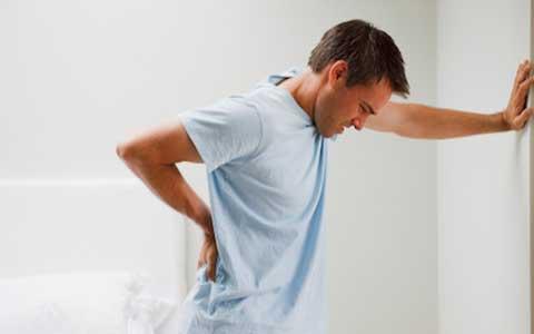 صندل های تناسب اندام به کمر آسیب می زنند
