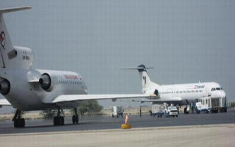 هواپیمای مالزیایی در قندهار است!