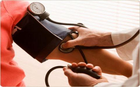 کاشت ایمپلنت روی عصب گردن برای کاهش فشار خون