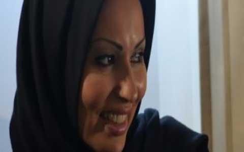 پرستو صالحی: شلوارک لاغری خریدم شما گول نخورید و نخرید!!