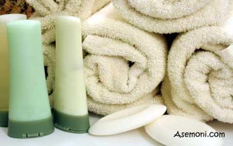 برای روشن شدن رنگ پوست از چه صابونی استفاده کنیم؟