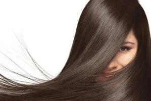 چرا هندیها موهای پرپشتی دارند؟
