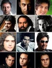 پردرآمدترین و محبوب ترین خواننده های پاپ ایران