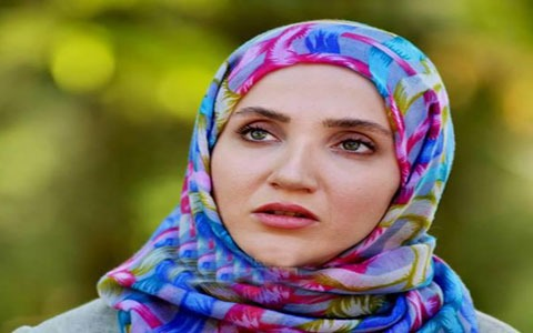 بازیگر زن ایرانی بهترین بازیگر جشنواره اسپانیا