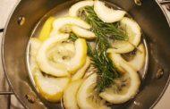 سالم ترین روش برای سرخ کردن پیاز و سبزیجات