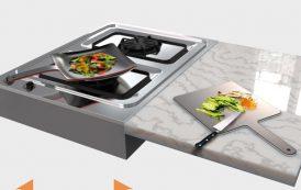 مناسب ترین ماهی تابه برای آشپزخانه +عکس