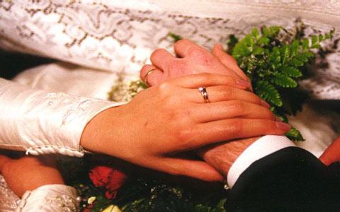 ازدواج با چه کسانی ممنوع است؟