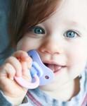 پستانک کودک
