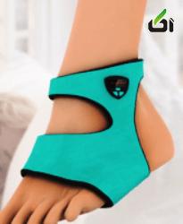 با جوراب هوشمند از خواب بیدار شوید + عکس