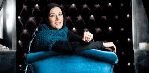 مهتاب كرامتی: آرایش نمی کنم، جراحی زیبایی هـرگز!