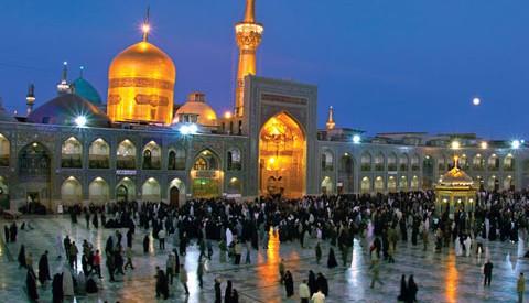 اگر قصد سفر به مشهد مقدس را دارید بخوانید