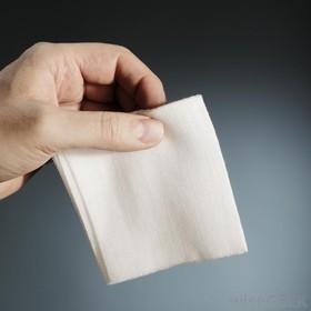 پد سوختگی دستمال