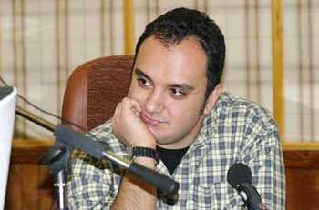 واکنش احسان کرمی به انتشار خبر ممنوعالتصویری اش