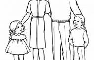 پدر و مادر ایده آل، بودن را تجربه کنید