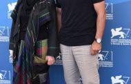 فاطمه معتمدآریا در مراسم فتوکال فیلم «نبات» در ونیز/تصاویر