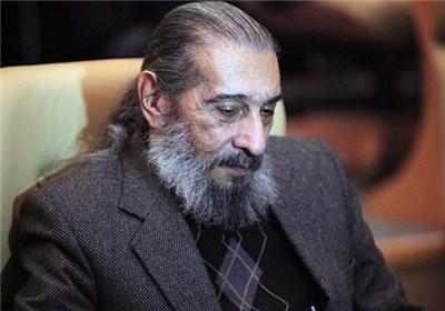 «انوشیروان ارجمند» درگذشت