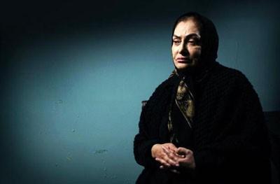 بازگشت بازیگر پیشکسوت سینمای ایران پس از 11سال+عکس