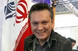 اعتراض شدید فرشید نوابی به رضا رشیدپور و حمایت از الهام چرخنده ، همسر سابقش !