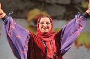 تک خوانی خواننده زن در جشنواره فجر!