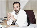 مجری شبکه خبر تلویزیون به آمریکا پناهنده شد!!
