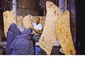 راه تشخیص جوهر قند در نان