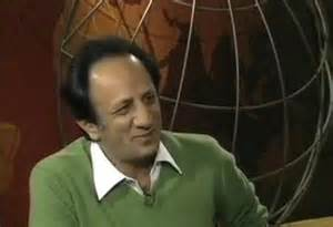حسام نواب صفوی رسما از مجری فارسی وان شکایت کرد!