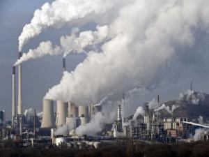 آلودگی هوا و روان ما