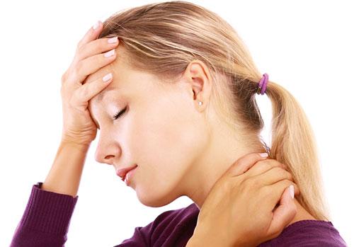 مشکلات هورمونی