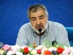 تایید صلاحیت دکتر محمود عزیزی در انتخابات مجلس شورای اسلامی