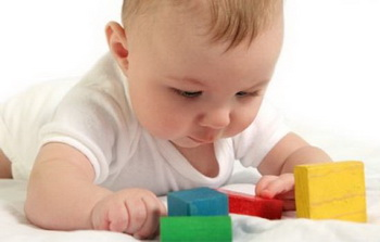 افزایش هوش کودک
