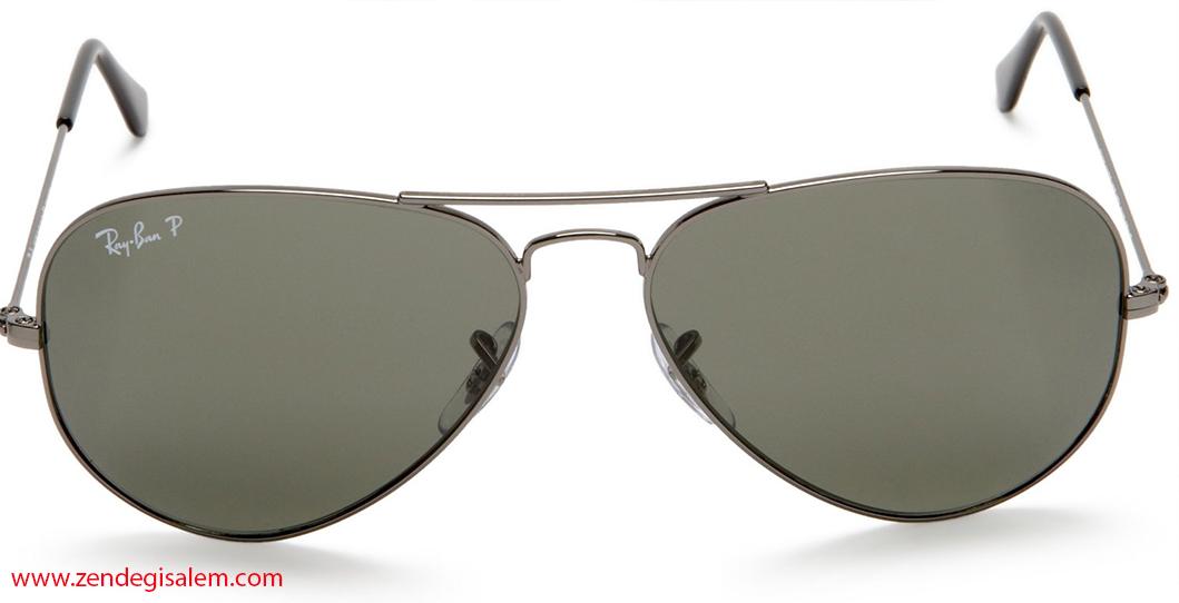 نکاتی برای خرید عینک آفتابی