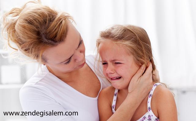 چگونه با کودک رفتار کنیم؟